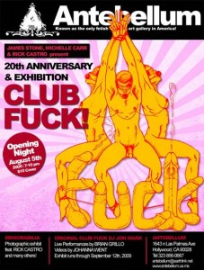 clubfuck
