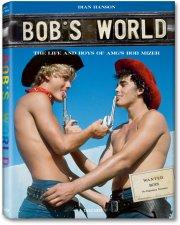 Bob Mizer Cover