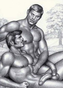 Natural Erotica