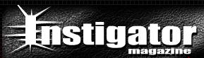 Instigator Magazine logo