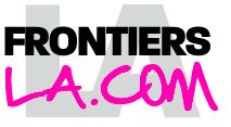 Frontiers LA.com logo